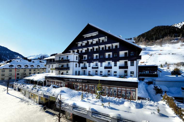 F1 Ski-Opening 2012 – 07.12.-09.12.2012 / St. Anton/Arlberg