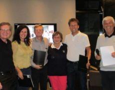 Charity Afterwork Golfturnier