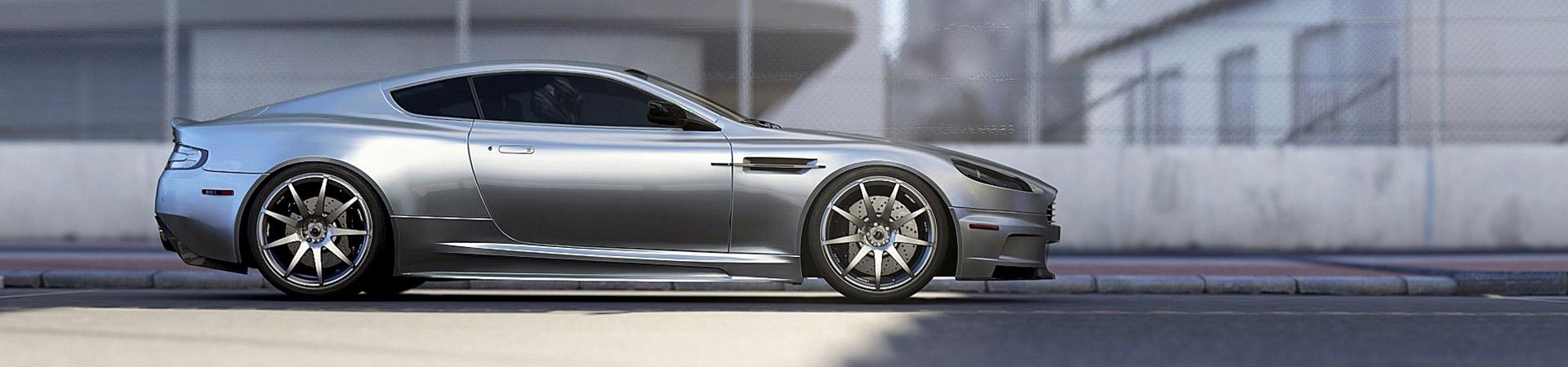 F1 Sportwagen - Aston Martin
