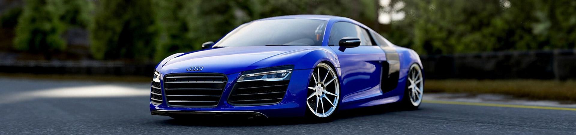 F1 Sportwagen - Audi
