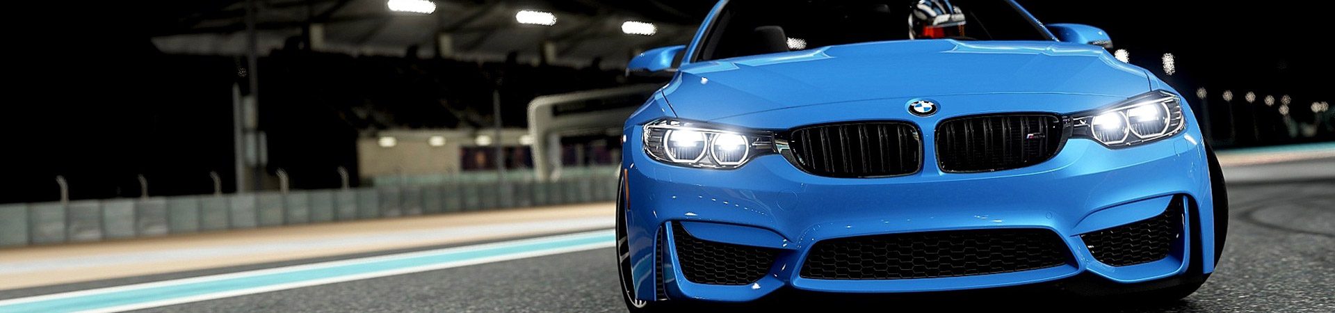 F1 Sportwagen -BMW